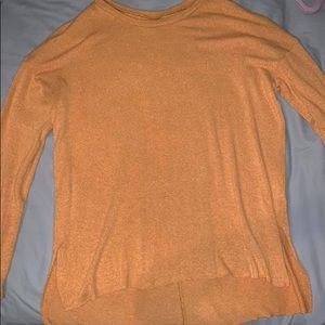 Tops - american eagle sweater!